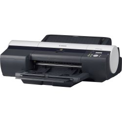 "Canon - 2157B002 - Canon imagePROGRAF iPF5100 Large Format Printer - Color - 17"" - USB - PC, Mac"