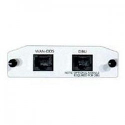 Adtran - 1200861L1 - Adtran DDS 56/64K Network Interface Module - 1 x DDS