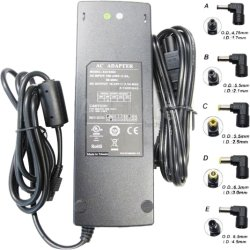 Arclyte - A00016 - Arclyte Adapter VAIO VGN; 2703; Aspire 5014 - 150 W Output Power - 19 V DC Output Voltage - 7.89 A Output Current