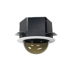 Axis Communication - 22870 - Axis Indoor Fixed Camera Dome Housing