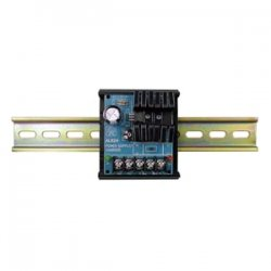 Altronix - DPS1 - Altronix DPS1 Proprietary Power Supply - 12.5 V AC, 16.5 V AC, 24 V AC Input Voltage - Rack-mountable