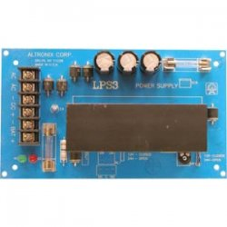 Altronix - LPS3 - Altronix LPS3 Proprietary Power Supply