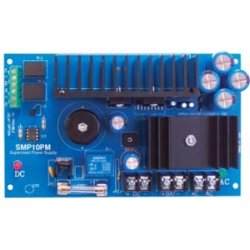 Altronix - SMP10PM - Altronix SMP10PM Proprietary Power Supply - 28 V AC Input Voltage