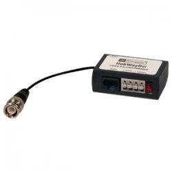 Altronix - HubWayDvi - Altronix HubWayDvi Video Console/Extender - 1 Input Device - 1 Output Device - 1 x Network (RJ-45) - Twisted Pair