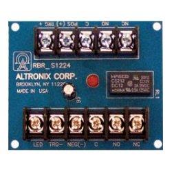Altronix - RBR1224 - Altronix RBR1224 Relay