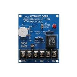 Altronix - 6030 - Altronix 6030 Digital Timer - 1 Hour
