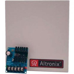 Altronix - AL624E - Altronix AL624E Proprietary Power Supply - Wall Mount