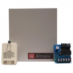 Altronix - AL624ET - Altronix AL624ET Proprietary Power Supply