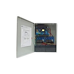Altronix - AL1012ULXPD16CB - Altronix AL1012ULXPD16CB Proprietary Power Supply - 110 V AC Input Voltage - Wall Mount