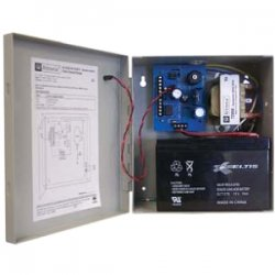 Altronix - AL125UL - Altronix AL125UL Proprietary Power Supply - 110 V AC Input Voltage - Wall Mount