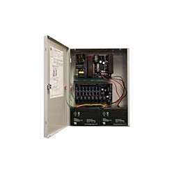 Altronix - AL1024ULACMCB - Altronix AL400UL Proprietary Power Supply - 110 V AC Input Voltage - Wall Mount