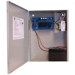 Altronix - LPS3C24X - Altronix LPS3C24X Proprietary Power Supply - 110 V AC Input Voltage - Wall Mount