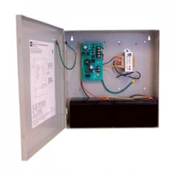 Altronix - AL176UL - Altronix AL176UL Proprietary Power Supply - 110 V AC Input Voltage - Wall Mount