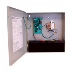 Altronix - AL176ULX - Altronix AL176ULX Proprietary Power Supply - 110 V AC Input Voltage - Wall Mount