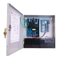 Altronix - AL300ULPD8 - Altronix AL300ULPD8 Proprietary Power Supply - 110 V AC Input Voltage - Wall Mount