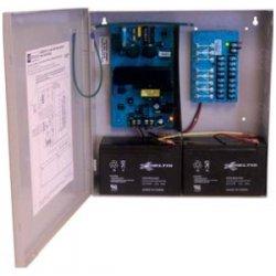 Altronix - AL400ULPD8CB - Altronix AL400ULPD8CB Proprietary Power Supply - 110 V AC Input Voltage - Wall Mount