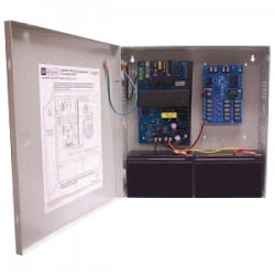 Altronix - AL400ULM - Altronix AL400ULM Proprietary Power Supply - 110 V AC Input Voltage - Wall Mount