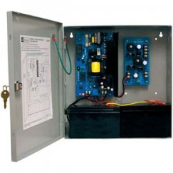Altronix - AL600UL3 - Altronix AL600UL3 Proprietary Power Supply - 110 V AC Input Voltage - Wall Mount