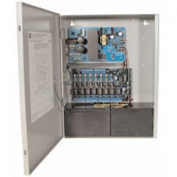 Altronix - AL400ULACM - Altronix AL400ULACM Proprietary Power Supply - 110 V AC Input Voltage - Wall Mount