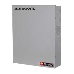 Altronix - MAXIMAL55E - Altronix MAXIMAL55E Proprietary Power Supply - 110 V AC Input Voltage - Wall Mount