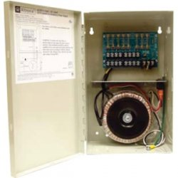 Altronix - ALTV248300ULCB - Altronix ALTV248300ULCB Proprietary Power Supply - 110 V AC Input Voltage - Wall Mount
