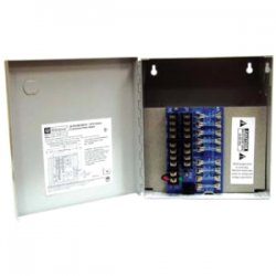 Altronix - ALTV615DC48ULM - Altronix ALTV615DC48ULM Proprietary Power Supply - 110 V AC Input Voltage - Wall Mount