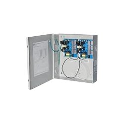Altronix - SAV36D - Altronix Sav36D Proprietary Power Supply - 110 V AC, 220 V AC Input Voltage - Wall Mount