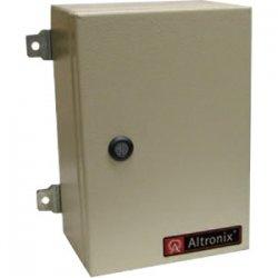 Altronix - T2428175WP - Altronix T2428175WP Step Down Transformer - 175 VA - 110 V AC Input - 24 V AC, 28 V AC Output