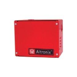 Altronix - T2428175C - Altronix T2428175C Step Down Transformer - 175 VA - 110 V AC Input - 24 V AC, 28 V AC Output