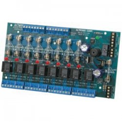 Altronix - ACM8 - Altronix ACM8 Power Controller