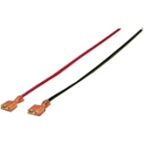 Altronix - BL2 - Altronix BL2 Battery Cord - Black, Red