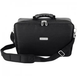 InFocus - CA-SOFTCASE-MTG - InFocus CA-SOFTCASE-MTG Carrying Case for Projector - Ripstop Nylon