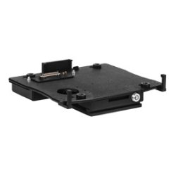 Getac - V-VEHDOCKRF - Getac Vehicle Dock - for Notebook - Network (RJ-45) - Docking