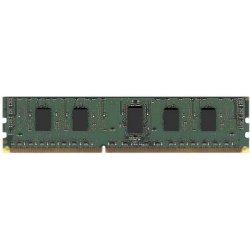 Dataram - DTM64360A - Dataram 2GB DDR3 SDRAM Memory Module - 2 GB (1 x 2 GB) - DDR3 SDRAM - 1333 MHz DDR3-1333/PC3-10600 - ECC - Registered - 240-pin - DIMM