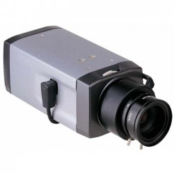 i3 International - C702 - i3International C702 Surveillance Camera - Monochrome, Color - CS Mount - CCD - Cable