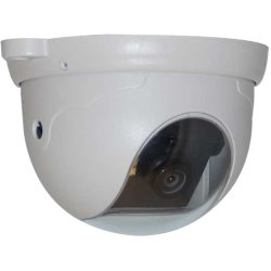 i3 International - C-DIB28 - i3International C-DiB28 Surveillance Camera - Color - CCD - Cable