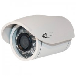 i3 International - B731 - i3International B731 Surveillance Camera - Color - CCD - Cable