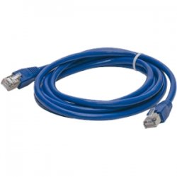 Digi International - 76000826 - Digi Cat.5e Cable - Category 5e for Network Device - 6.56 ft - 1 x RJ-45 Male Network - 1 x RJ-45 Male Network - Blue