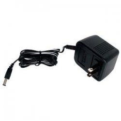 StarTech - SVPOWER - StarTech.com Replacement 9V DC Power Adapter for KVM Switch - 9 V DC - 600 mA