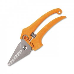 "Fiskars - 96137097 - Fiskars Utility Cutter - 7"" Cutting Length - Straight Cutting"