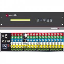 Kramer Electronics - 3232V5SRXL - Kramer Sierra Pro XL Video Switch - 32 x 32Component Video In - Component Video Out
