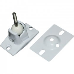 Gefen - GTV-MB-CRSP - Gefen GTV-MB-CRSP Mounting Bracket for Speaker - Nylon, Aluminum