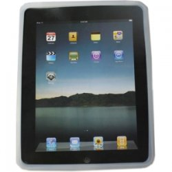 Viziflex Seels - IPAD - HS1 - Viziflex iPad Holder - Silicon - Black