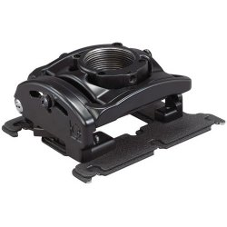Chief - RPMA305 - Chief RPMA305 Ceiling Mount for Projector - 50 lb Load Capacity - Steel - Black