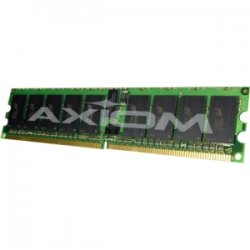 Axiom Memory - SO.D98GB.M2R-AX - Axiom 12GB DDR3-1333 ECC RDIMM Kit (3 x 4GB) for Acer # SO.D98GB.M2R - 12 GB (3 x 4 GB) - DDR3 SDRAM - 1333 MHz DDR3-1333/PC3-10600 - ECC - Registered - 240-pin - DIMM