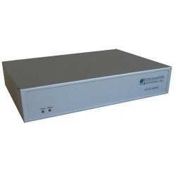 Edgewater Networks - 4550-004 - Edgewater EdgeMarc 4550 Security Router - 5 Ports - Management Port - SlotsFast Ethernet - Rack-mountable, Wall Mountable, Desktop