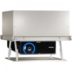 InFocus - PRJ-LIFT-UNIV - InFocus PRJ-LIFT-UNIV Ceiling Mount for Projector - 30 lb Load Capacity - Aluminum
