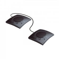 ClearOne - 910-156-250-00 - ClearOne CHATAttach 170 Conference Phone - Corded - 1 x Phone Line - Speakerphone
