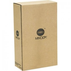 Konica-Minolta - A0DK433 - Konica Minolta A0DK433 Original Toner Cartridge - Cyan - Laser - 8000 Page