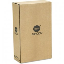 Konica-Minolta - TN318Y - Konica Minolta Original Toner Cartridge - Yellow - Laser - 8000 Pages - 1 Pack